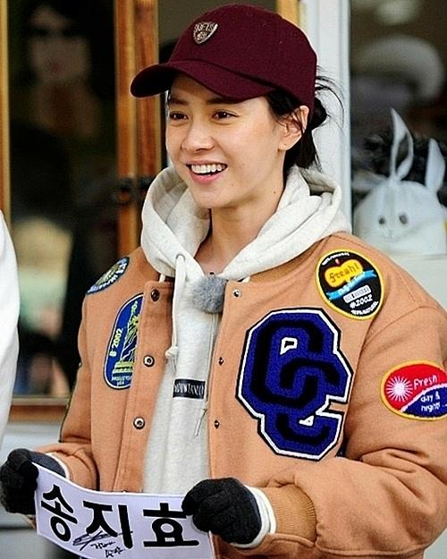 Fan Mợ Ngố Song Ji Hyo hiểu cô nàng đến đâu? - 5