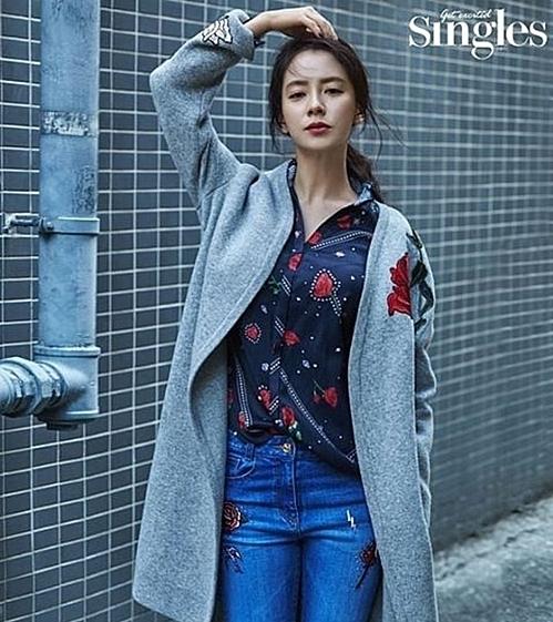 Fan Mợ Ngố Song Ji Hyo hiểu cô nàng đến đâu? - 8