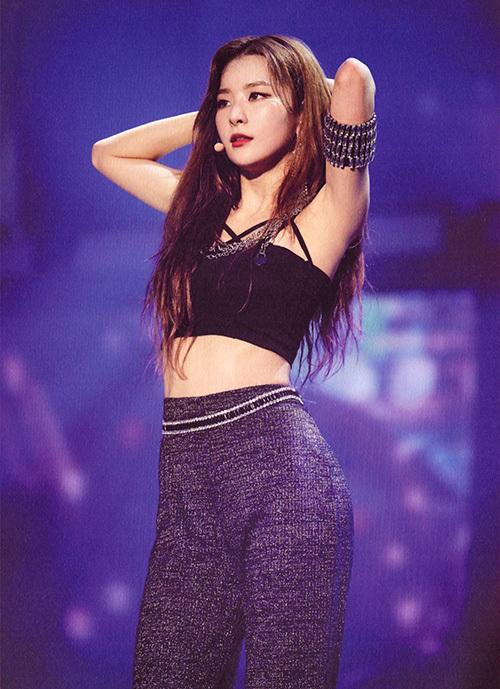 8 idol Kpop sở hữu fancam đáng xem nhất - 7