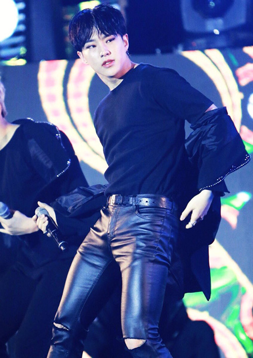 8 idol Kpop sở hữu fancam đáng xem nhất - 6
