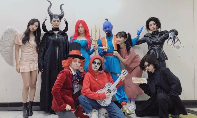 Sự thật tin đồn Twice ế vé fanmeeting tại Hàn Quốc