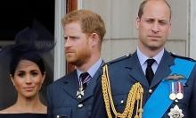 Hoàng tử William giận vì em trai lộ chuyện 'quan hệ rạn nứt'