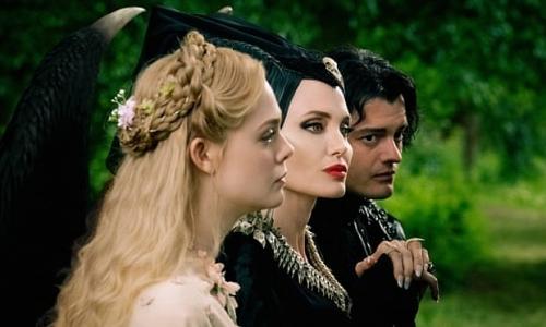 Vì sao Maleficent không ăn khách như phần đầu?