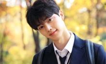 4 nam thần học đường thế hệ mới của màn ảnh Hàn