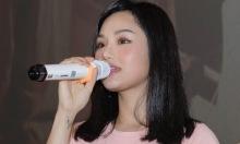 Miu Lê xin lỗi fan vì 'lười' trong âm nhạc