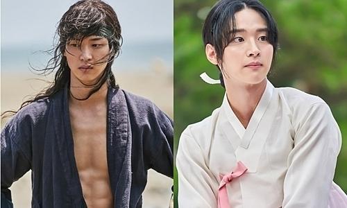 Jang Dong Yoon: Mỹ nam giả gái đang gây chú ý màn ảnh Hàn