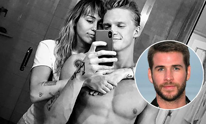 Miley Cyrus: ''Bạn không cần trở thành gay nếu tìm thấy đàn ông tốt''