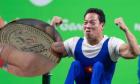 Vận động viên khuyết tật bán HCV World Cup để cứu người