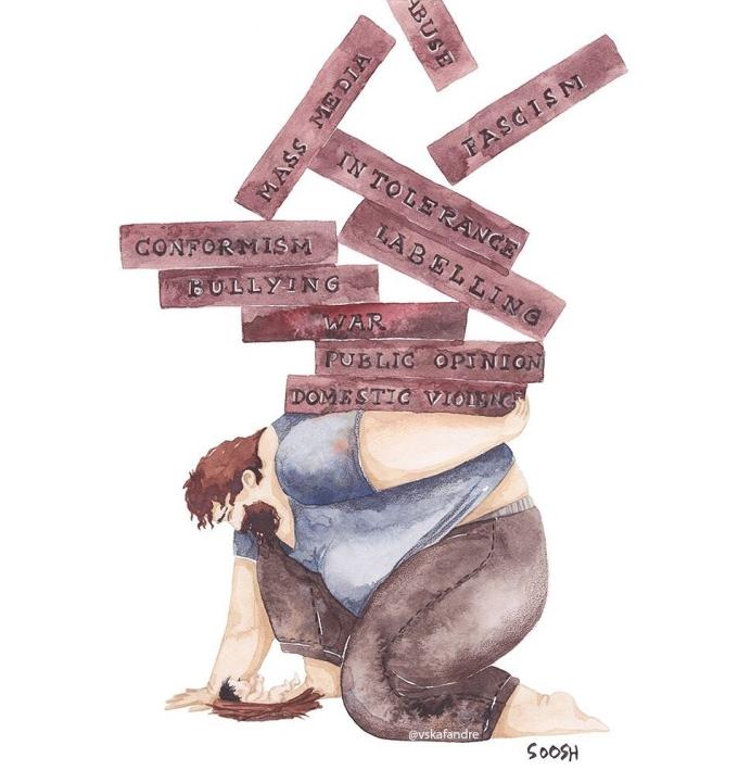 <p> Và dù cuộc đời có khó khăn, vất vả đến đâu bố sẽ luôn là người chống đỡ mọi thứ vì con.</p>