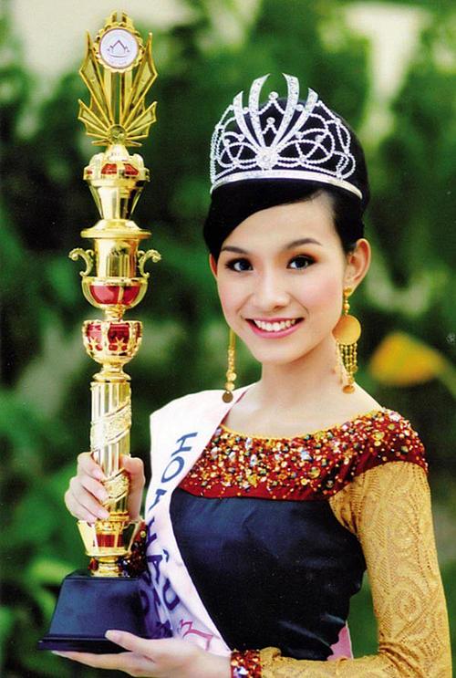 Năm 2008, Thùy Lâm dự thi Hoa hậu Hoàn vũ Việt Nam và đăng quang. Đại diện nước nhà dự thi Miss Universe 2018, cô vào top 15.