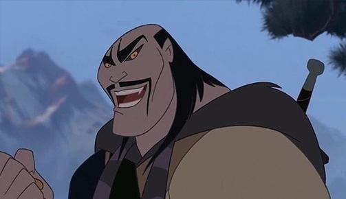 Bạn còn nhớ các nhân vật phản diện trong phim Disney? (1) - 10