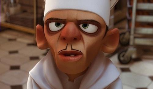 Bạn còn nhớ các nhân vật phản diện trong phim Disney? (1) - 8