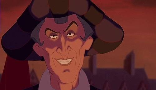 Bạn còn nhớ các nhân vật phản diện trong phim Disney? (2) - 3