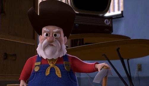 Bạn còn nhớ các nhân vật phản diện trong phim Disney? (2) - 7