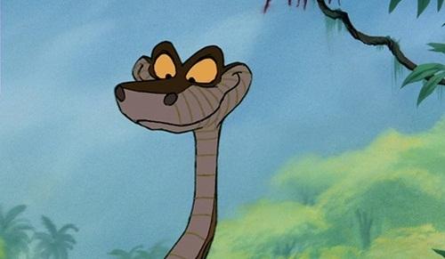 Bạn còn nhớ các nhân vật phản diện trong phim Disney? (1) - 5