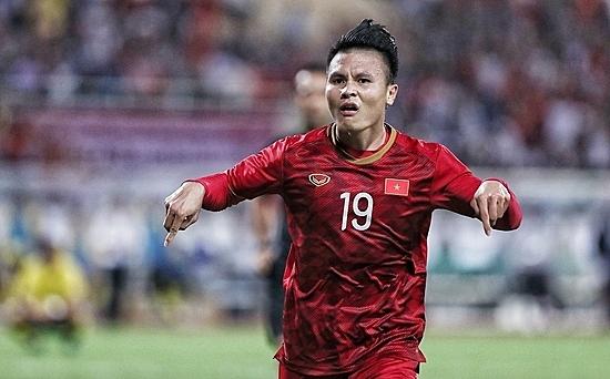 Quang Hải chỉ muốn tập trung vào bóng đá lúc này. Ảnh: Đức Đồng