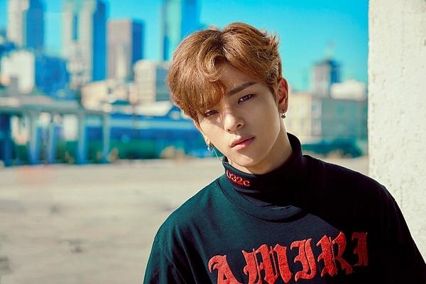 Woo Jin.