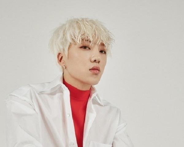 Trưởng nhóm Winner - SeungYoon