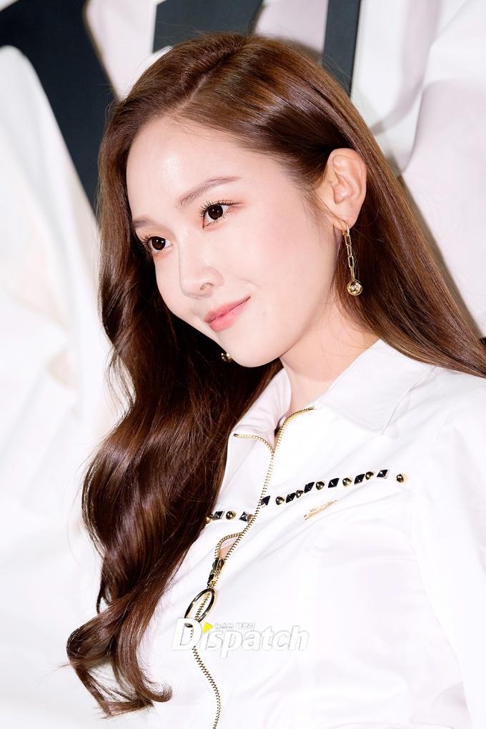 <p> Jessica là sao nữ được các thương hiệu lớn ưu ái.</p>