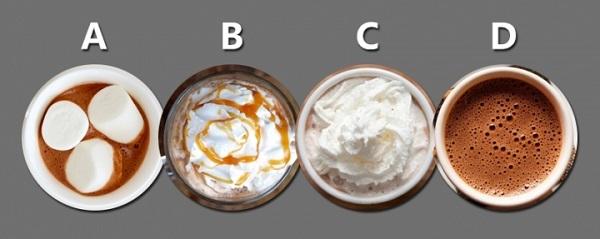 Hương vị chocolate nào đại diện cho phong cách sống của bạn?
