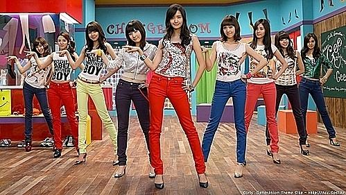 Bạn có biết 10 bài hát huyền thoại làm chấn động K-pop? - 4