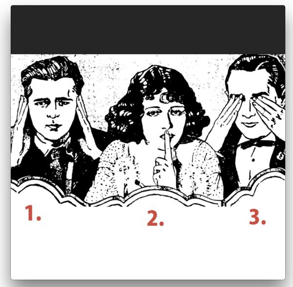 Trắc nghiệm: Truy tìm bí mật lớn nhất trong thế giới quan của bạn