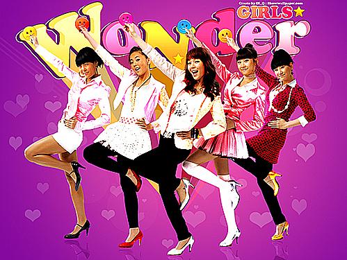 Bạn có biết 10 bài hát huyền thoại làm chấn động K-pop?