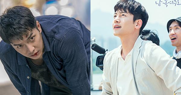 Lee Seung Gi và Ji Chang Wook gây chú ý khi trở lại màn ảnh nhỏ Hàn Quốc.