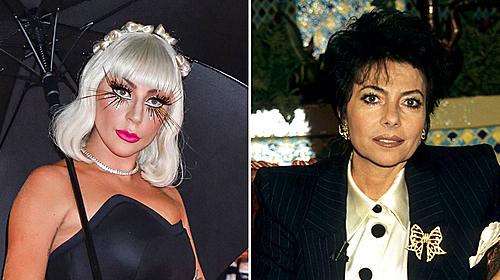 Nữ ca sĩ dị biệt Lady Gaga được chọn vào vai Reggiani,