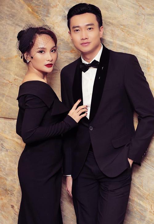 Bích Phương là ca sĩ Việt duy nhất biểu diễn ở AAA 2019 - 1