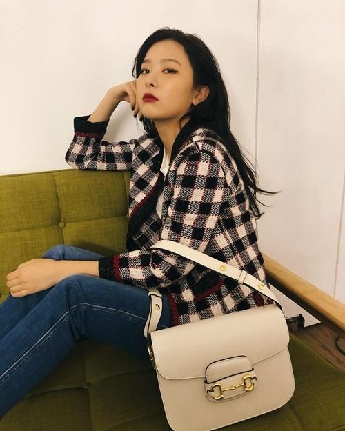 Instagram sao Hàn 3/11 - page 2 - 6
