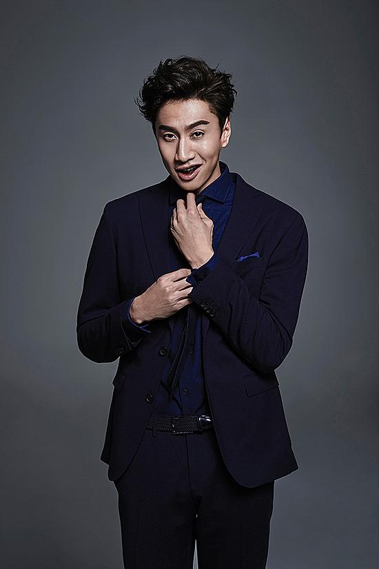 Bạn hiểu về Hươu cao cổ Lee Kwang Soo đến đâu? (3) - 1