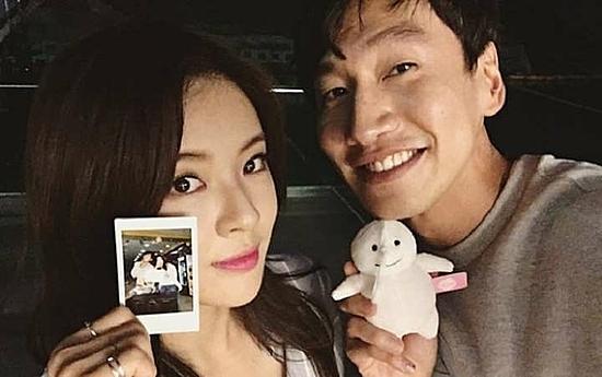 Bạn hiểu về Hươu cao cổ Lee Kwang Soo đến đâu? (3) - 2