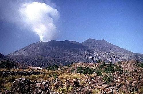 Bạn có biết 7 ngọn núi lửa nguy hiểm nhất thế giới? - 5