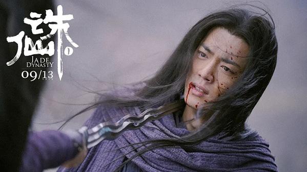 Idol Trung Quốc đóng phim điện ảnh: Người lập kỷ lục, kẻ bị chê thảm họa - 3