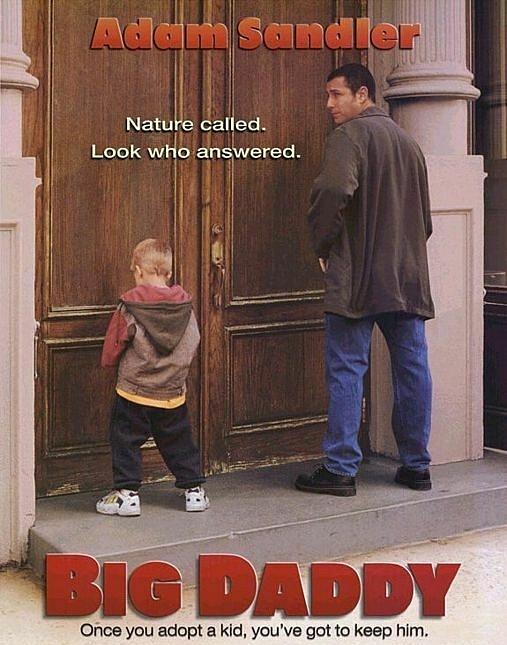 Top phim hài hước về những ông bố bá đạo