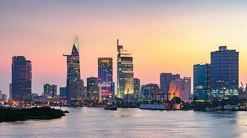 Bạn biết gì về tòa nhà cao nhất Việt Nam?