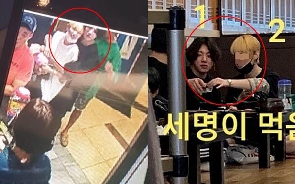 Jung Kook - thành viên BTS dính sao quả tạ trong 2019