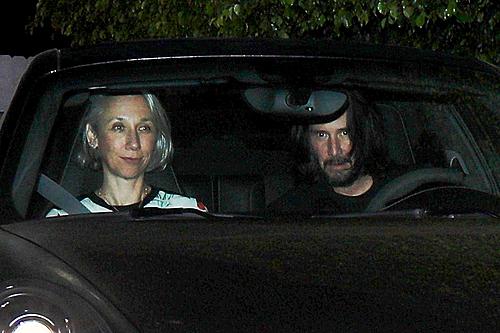 Cặp đôi từng bị bắt gặp đi chơi riêng ở California (Ảnh: Backgrid).