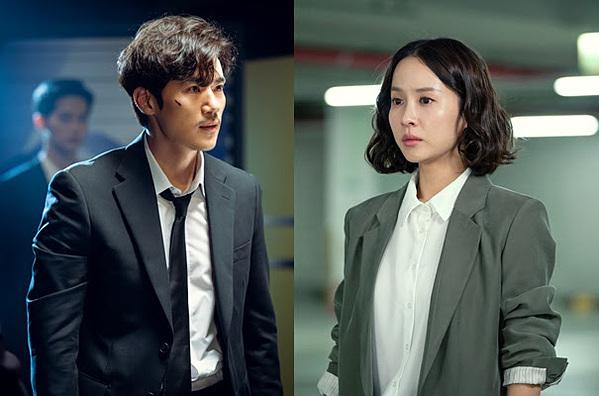 Phim Hàn tháng 11: Cuộc chạy đua của loạt drama tình cảm - 7