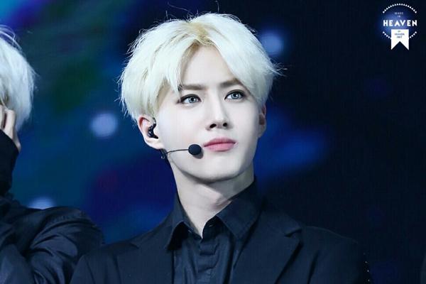 Nhiều người gọi EXO là hoàng tử vương miện của SM Entertainment.