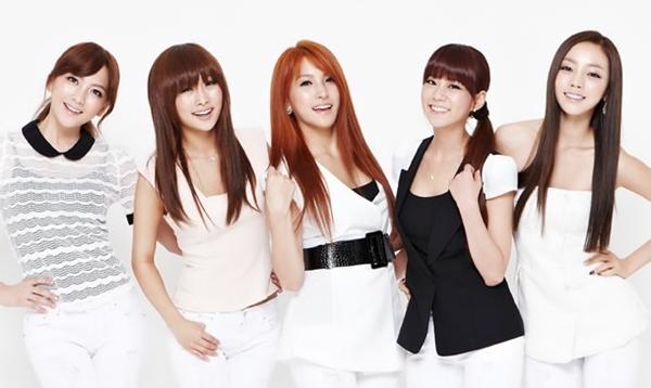 KARA là một trong những nhóm nhạc Kpop thành công nhất và được yêu thích nhấtthị trường Nhật Bản.
