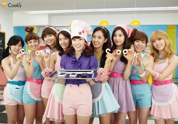 Black Pink vượt mặt SNSD trong top girlgroup làm rạng danh Kpop - 4