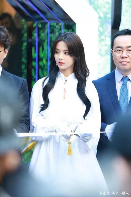 3 sao Trung dự sự kiện ở Hàn: Địch Lệ Nhiệt Ba bị chê nhan sắc - 7