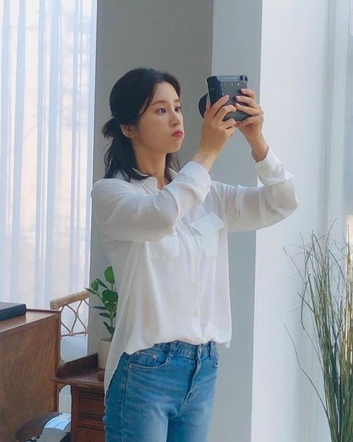 Instagram sao Hàn 7/11 - page 2