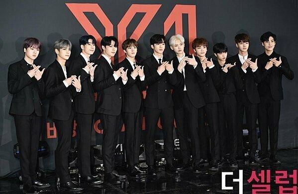Bên cạnh IZONE, một nhóm nhạc khác cũng bị ảnh hưởng lớn từ bê bối gian lận Produce là X1.