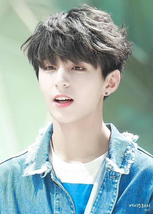 Cũng lấy nghệ danh chỉ với một chữ cái duy nhất nhưng nghệ danh của Y chỉ đơn thuần là chữ cái đầu tiên trong tên anh - Choi SungYoon. Ramắt năm 2017, Y từng gây sốt cộng đồng mạng bởi ngoài hình điển trai và có nét rất giống với Jungkook, thành viên nhóm nhạc đình đám BTS.
