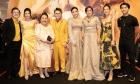 Sao Việt dự ra mắt phim 'Pháp sư mù'