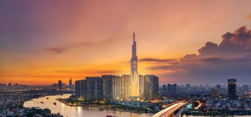 Bạn biết gì về tòa nhà cao nhất Việt Nam? - 2