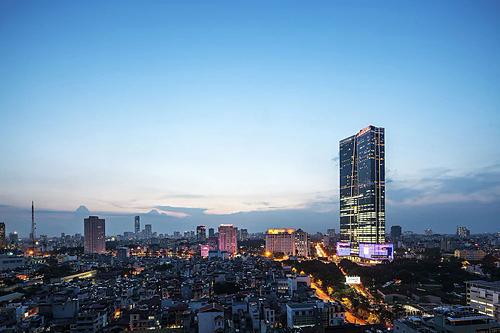 Bạn biết gì về tòa nhà cao nhất Việt Nam? - 4